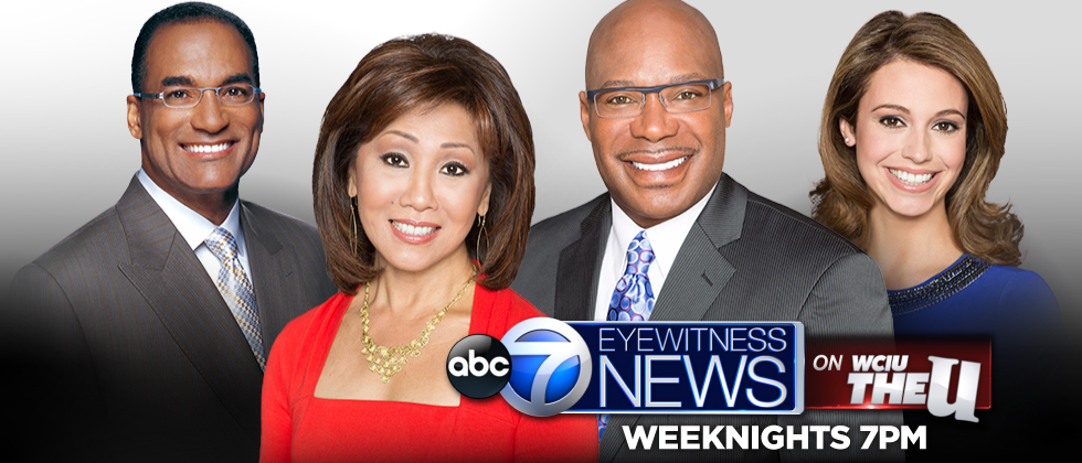 ABC 7 News at 7 PM
