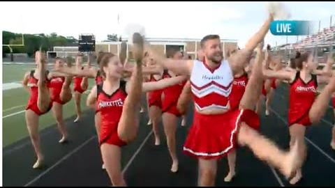 GOTW: Maine South Hawkettes' Newest Member
