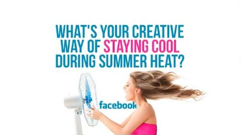 How Do You Stay Cool?