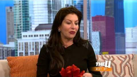 Tammy Pescatelli Talks About Drinking and Her Family