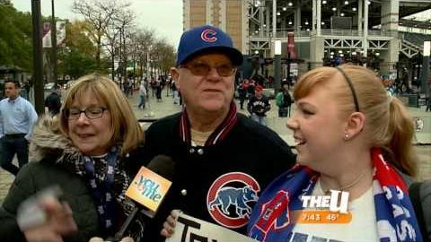 World Series: Which Fans Know More About Their Team?