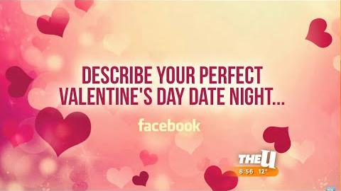 What's Your Perfect Valentine's Day Date Night?