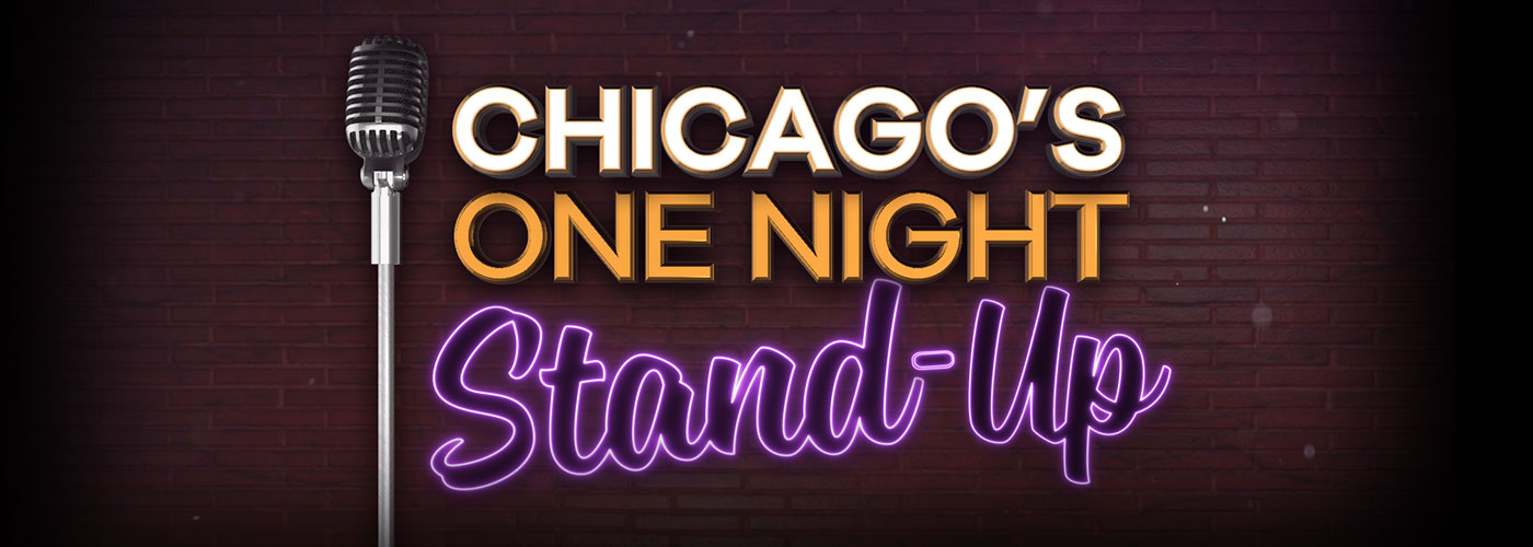 No Stand Sign Up One Night